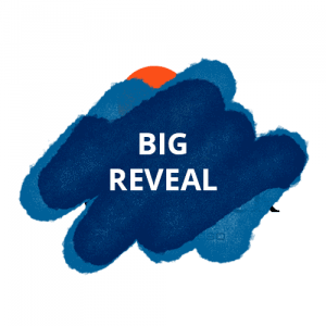 big reveal