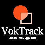 logo voktrack solution vokeso